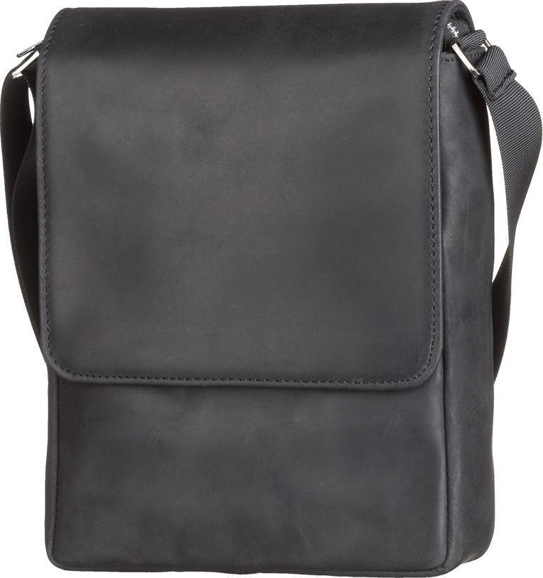 8960bd93049a Сумка SHVIGEL 15214 Черная - Shvigel — бренд кожаных изделий